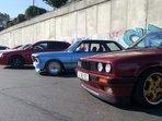 BMW 318 e21 Turbo Batrinica