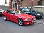 """BMW 318 E36 318i M40 """"Pisica"""""""