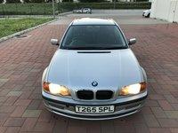 BMW 318 E46 318 2000
