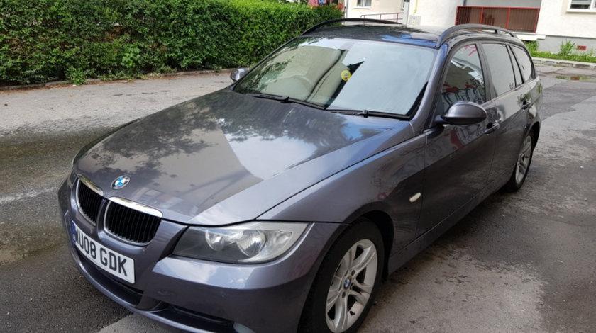 BMW 318 e92 2008