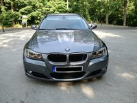 BMW 318 EURO 5 = FULL OPTION = 2009