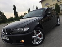 BMW 318 i 2001/PAKET///M navigatie mare /piele / 2001