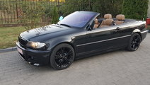 BMW 318 i facelift recent adus Germania Klima geam...