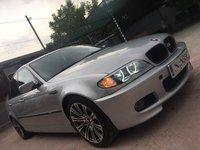 BMW 318 i ocazie!!!2999e PAKET///M stare impecabila volan normal 2001