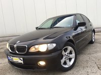 BMW 318 I OFERTA 1599E inm. RO VOLAN /NORMAL 2004