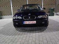 BMW 318 injectie 1999