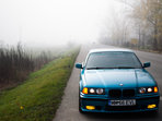 BMW 318 IS