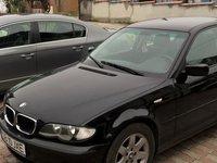 BMW 318 m46 2003