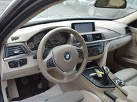 BMW 318 Modern Line 2013
