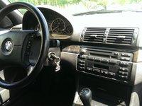 BMW 318 N42 VANOS VALVETRONIC 2002