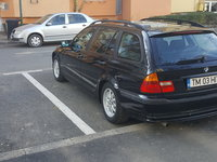 BMW 318 N46b20 2004