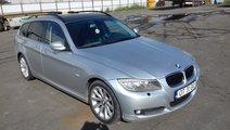BMW 318 n47 2009