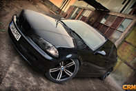 BMW 318i by Liviu
