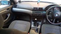 BMW 320 1,9 diesel 2004