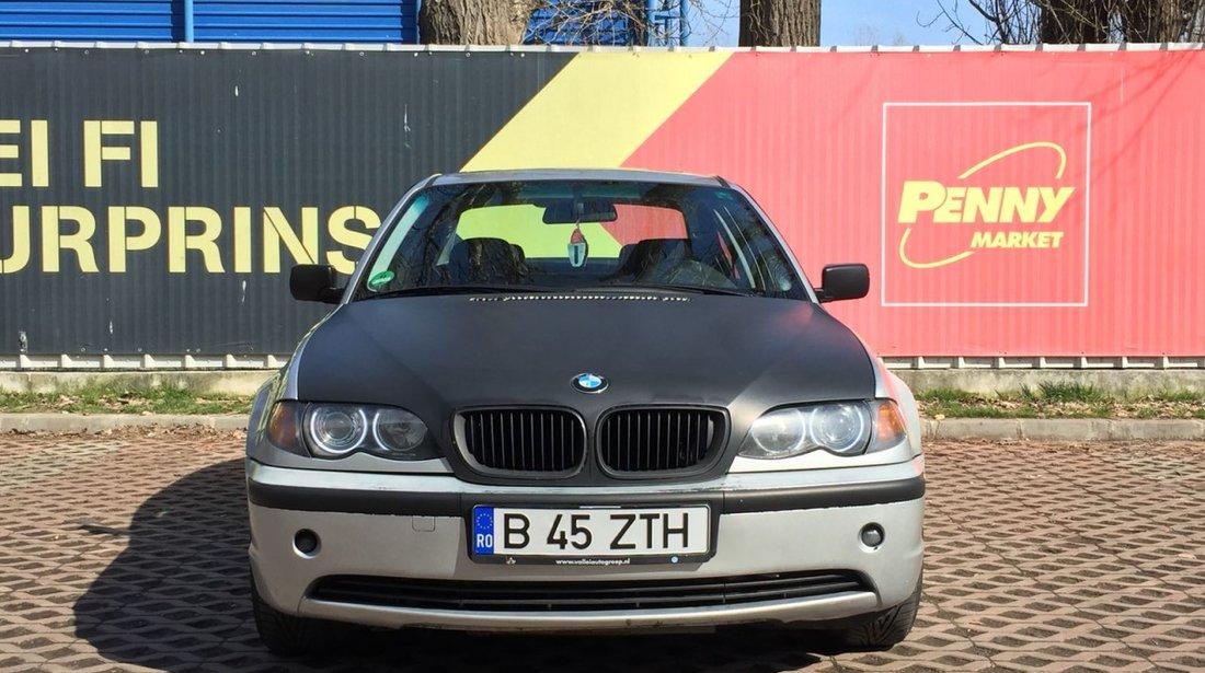 BMW 320 118 2004