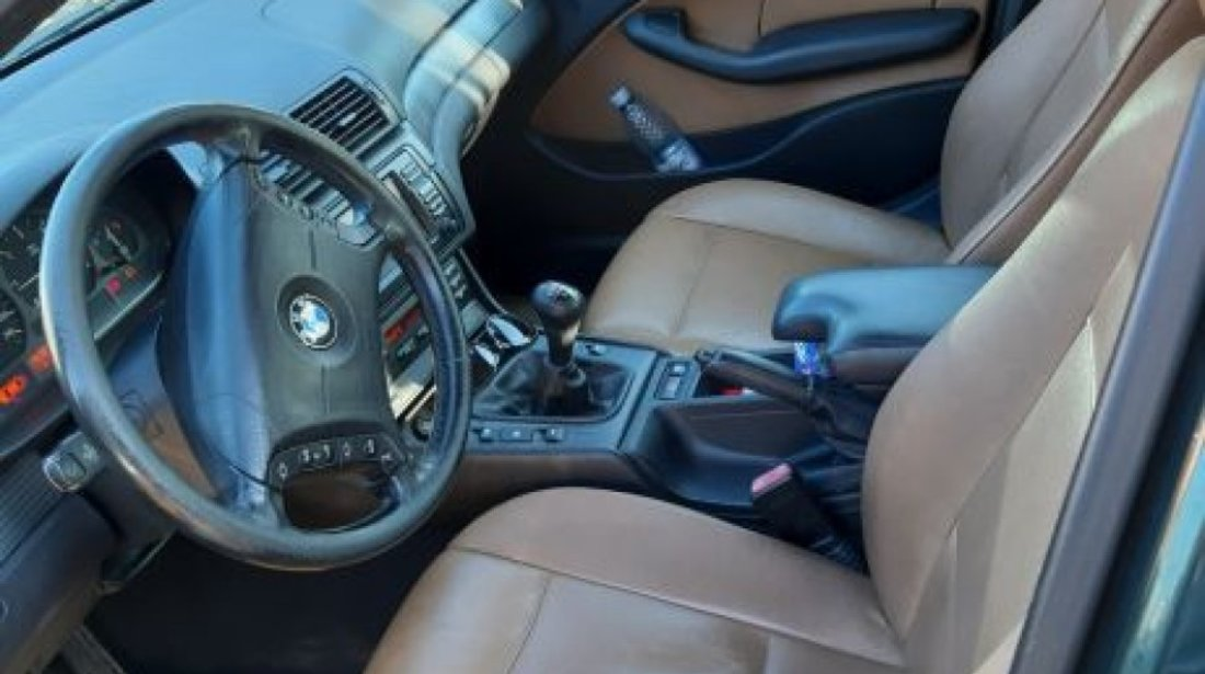 BMW 320 160 2005