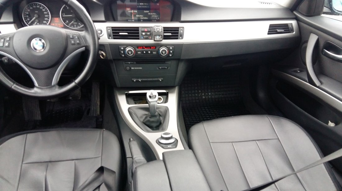 BMW 320 163 cai 2007
