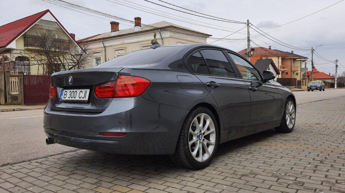 BMW 320 170 cai 2013