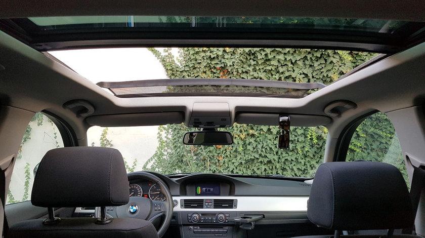 BMW 320 184 cp, diesel, Euro 5, DPF 2012