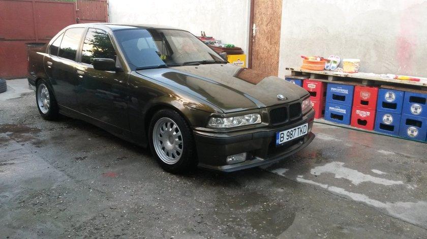 BMW 320 2.0 1993