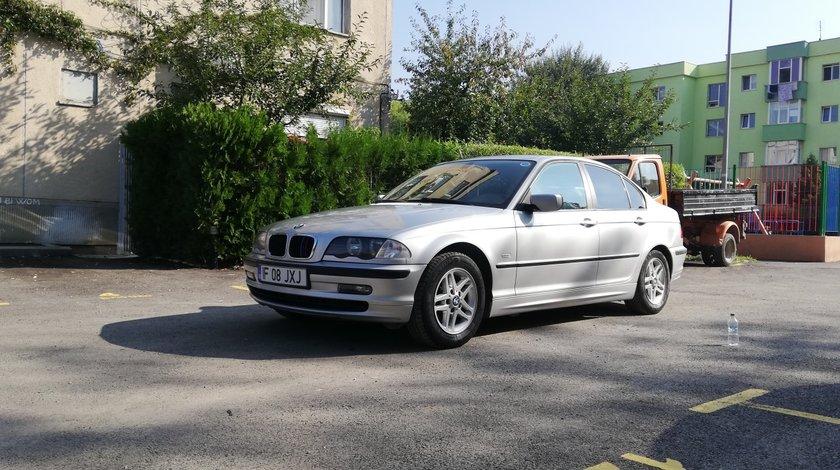 BMW 320 2.0 2001
