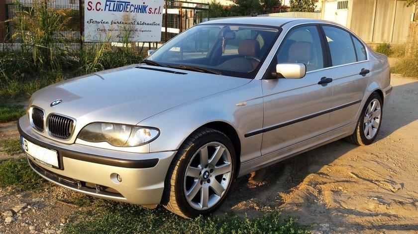 BMW 320 2.0 2003