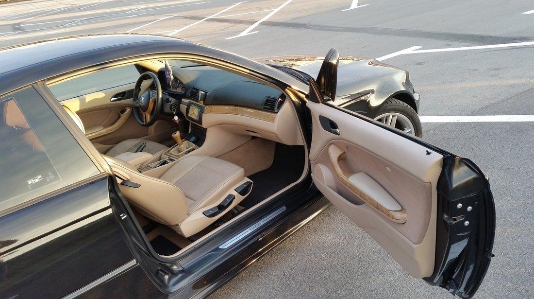 BMW 320 2.0 2004