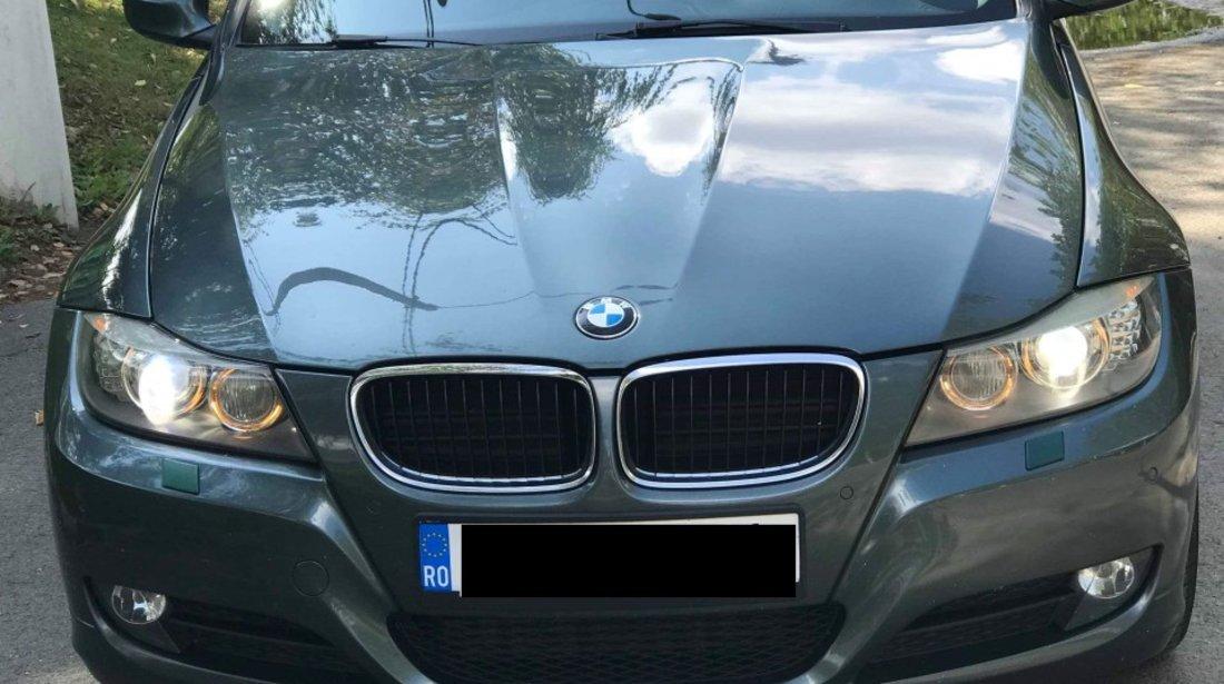 BMW 320 2.0 2010