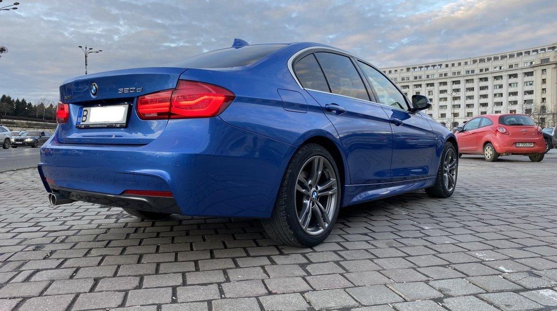 BMW 320 2.0 2017