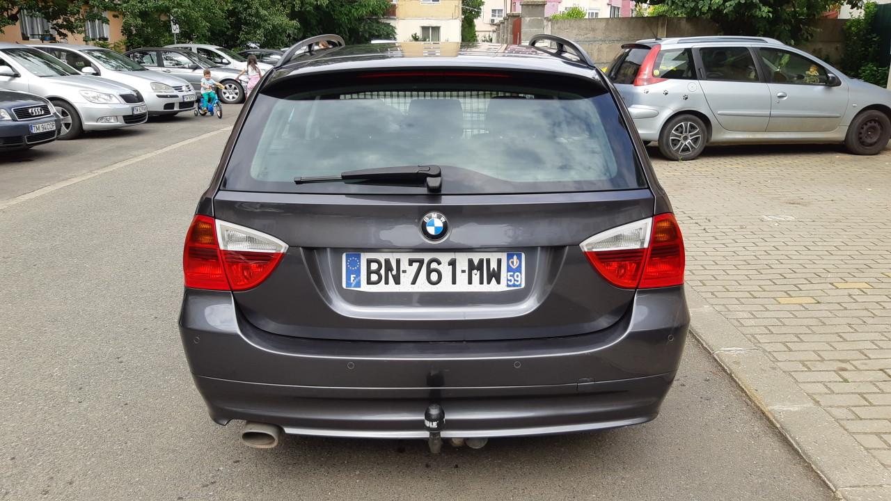BMW 320 2.0 D 150 CP START/STOP 2009