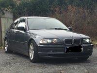 BMW 320 2.0 d 1999