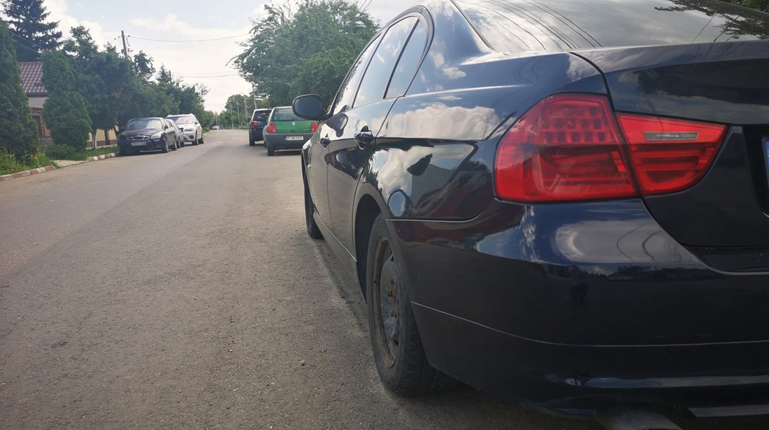 BMW 320 2.0 d 2008