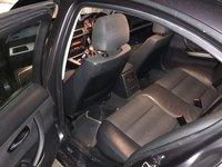 BMW 320 2.0 d manual 163 bhp 2005