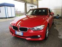 BMW 320 2.0 Diesel 163 CP 2014