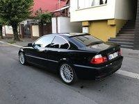 BMW 320 2.0 i 2000