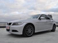 BMW 320 2.0 td 2006