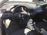 BMW 320 2.0 TDI 2004