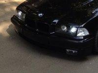 BMW 320 2,0 VANOS 1996
