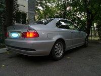 BMW 320 2.0ci GPL 2003