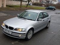 BMW 320 2.0d 150cai Automat 2004