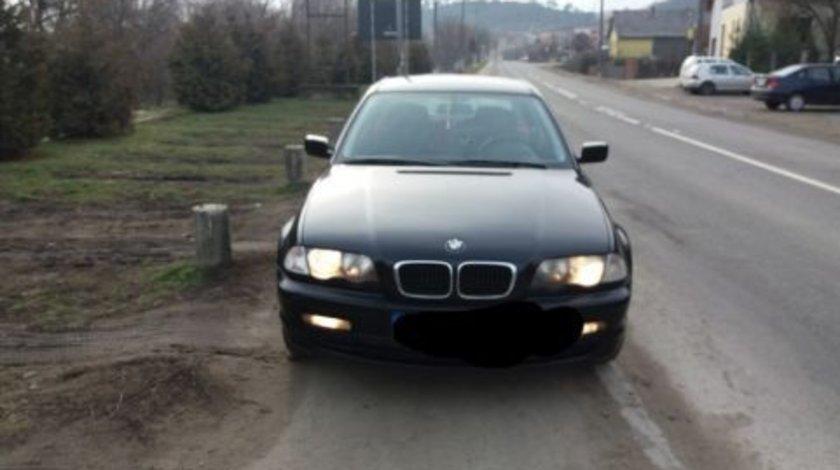 BMW 320 2.0d 2000
