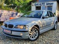 BMW 320 2.0d 2003