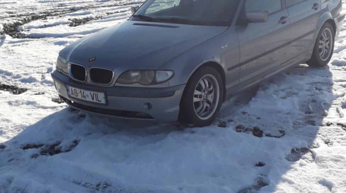 BMW 320 2.0d 2004
