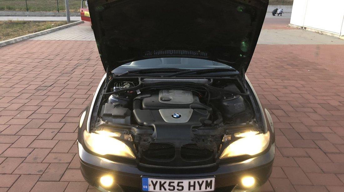 BMW 320 2.0d 2005