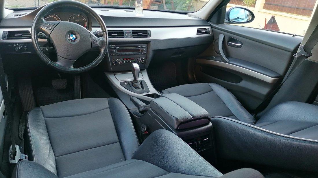 BMW 320 2.0d 2006