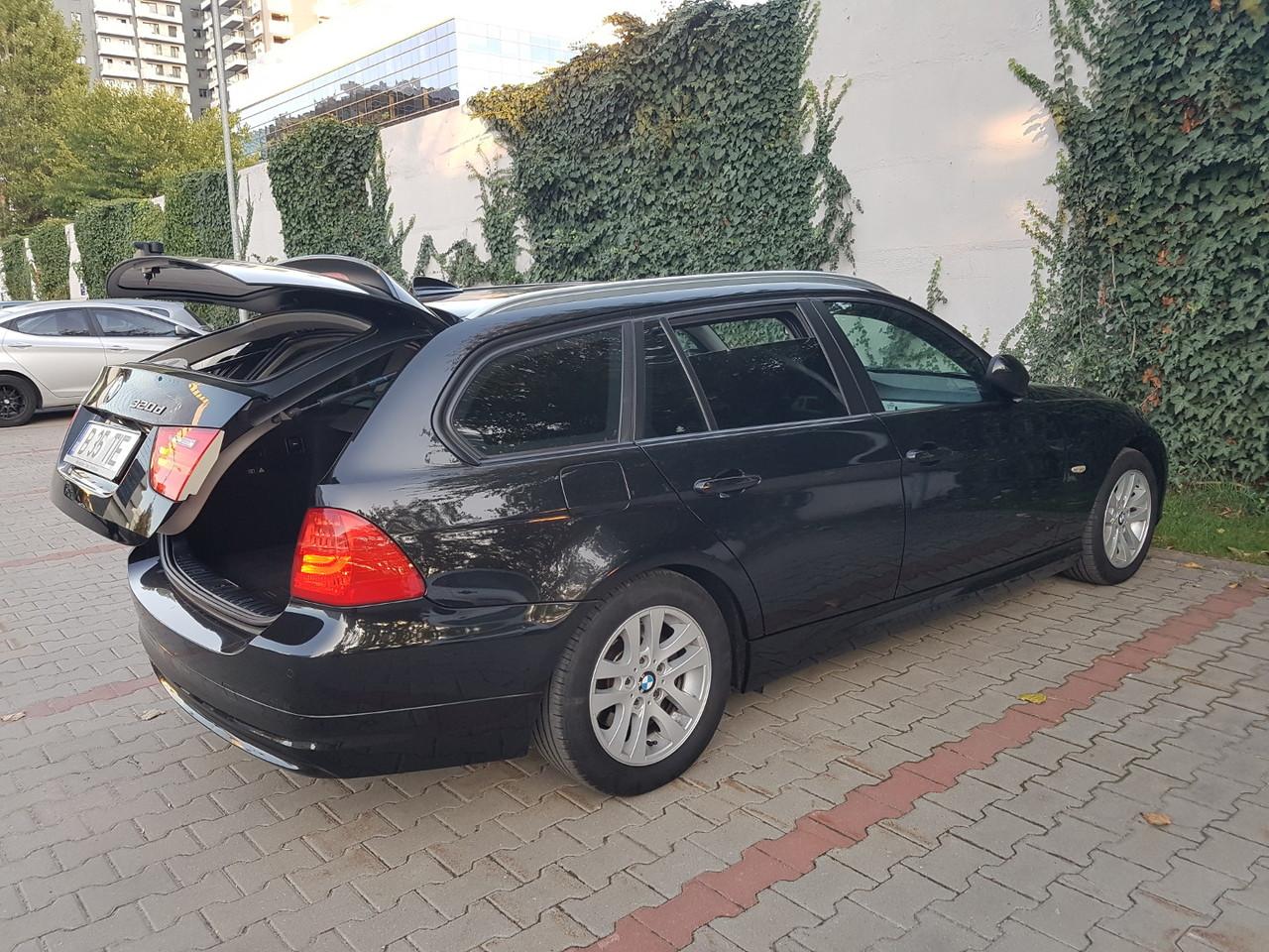 BMW 320 2.0d 2012
