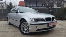 BMW 320 2.0diesel 2003