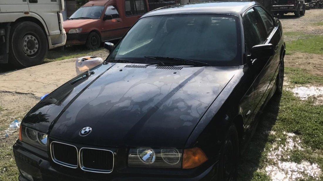 BMW 320 2.0i 1996