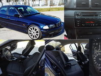 BMW 320 2,0tdi 2000