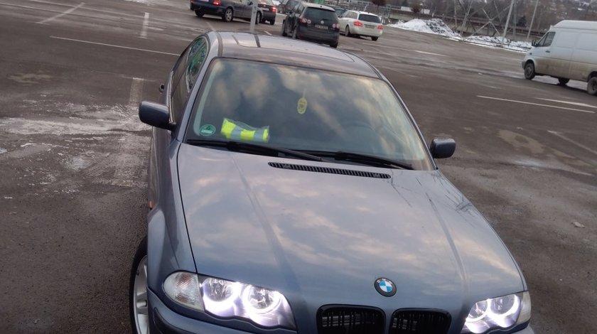 BMW 320 2.0tds 2000